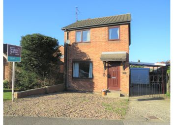 Thumbnail 3 bed detached house to rent in Hangsman Lane, Sheffield