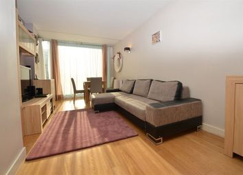 Thumbnail 1 bedroom flat to rent in Vantage Building, High Point Village, Hayes