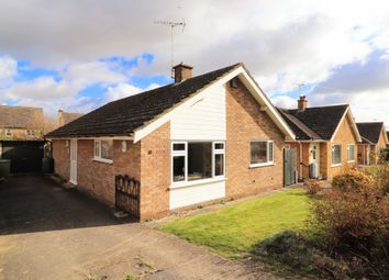 Thumbnail 3 bed detached bungalow for sale in Godwin Road, Winchcombe, Cheltenham