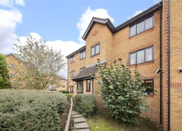 Thumbnail 1 bed flat for sale in Armoury Road, Deptford
