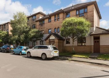 Thumbnail 1 bed flat for sale in Crow Road, Anniesland, Glasgow, Scotland