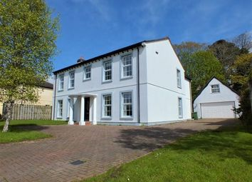 Thumbnail 5 bed detached house to rent in Glen Darragh Gardens, Glen Darragh Road, Glen Vine, Isle Of Man