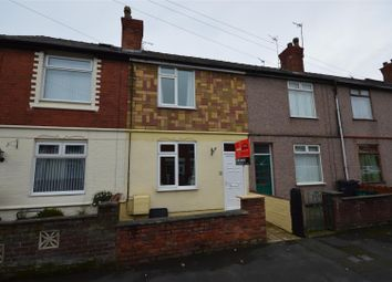 Thumbnail 2 bed terraced house to rent in Nelson Road, Ellesmere Port