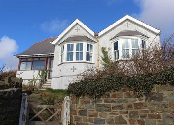 Thumbnail 3 bed detached bungalow for sale in The Rath, Milford Haven