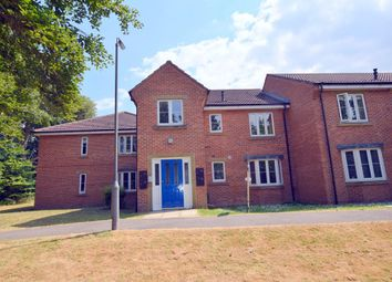 Thumbnail 2 bed flat to rent in Willow Brook Close, Norton, Malton