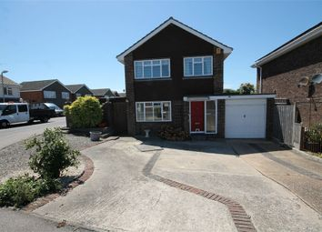 Thumbnail 3 bed detached house for sale in Beaumont Close, Walton On The Naze