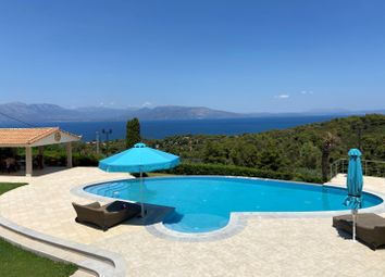 Thumbnail 5 bed villa for sale in Parchiaki Odos Kalamou-Agion Apostolon, Agii Apostoli 190 14, Greece