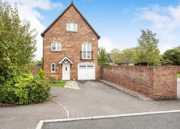 Thumbnail 3 bed detached house for sale in Vestry Gardens, Gloucester, Gloucestershire, England