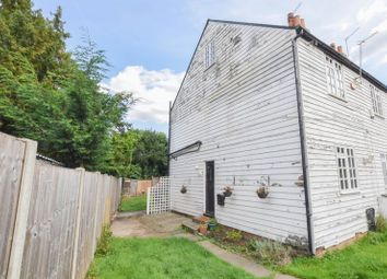 Thumbnail 3 bed terraced house to rent in Hollybush Lane, Orpington