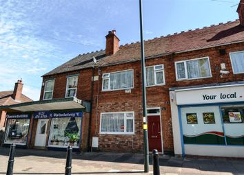 Thumbnail Studio to rent in Priory Road, Hall Green, Birmingham