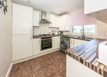 Thumbnail 2 bed flat for sale in Mead Close, Redhill
