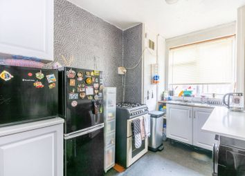Thumbnail 1 bedroom flat for sale in Thoresby Street, Islington, London