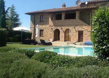 Thumbnail 6 bed farmhouse for sale in Casa Sant' Elena, Spina, Umbria