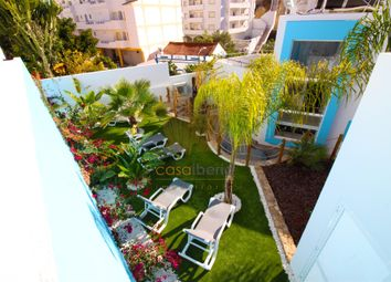 Thumbnail 4 bed town house for sale in Carvoeiro, Algarve, Portugal