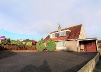 Thumbnail 3 bed semi-detached house for sale in Hopetoun Grange, Bucksburn, Aberdeen