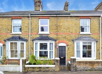 Thumbnail 2 bed terraced house for sale in Kings Road, Faversham, Kent
