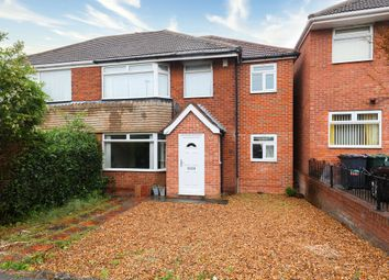 Thumbnail 5 bed semi-detached house for sale in Elizabeth Road, Aston, Sheffield