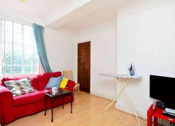 Thumbnail 3 bedroom flat to rent in Wenlock Road, Islington