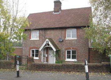 Thumbnail 3 bed cottage to rent in Station Road, Goudhurst, Cranbrook, Kent