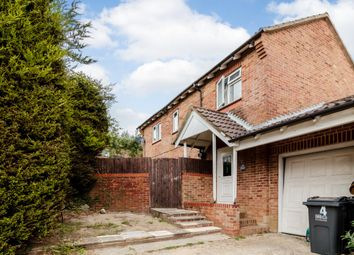 Thumbnail 4 bed detached house for sale in The Potteries, Uckfield, East Sussex