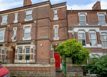 Thumbnail 1 bed flat for sale in Watcombe Circus, Carrington, Nottinghamshire