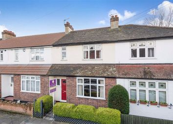 3 bed terraced house for sale in Hilldrop Road, Bromley BR1