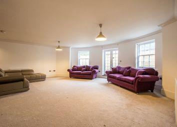 Thumbnail 2 bed flat for sale in The Park, Leckhampton, Cheltenham