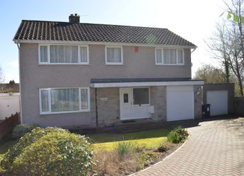 Thumbnail 4 bed property for sale in Hawthorn Gardens, Worle, Weston-Super-Mare
