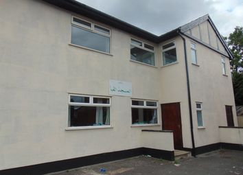 Thumbnail 5 bedroom detached house to rent in Lynwood Ave, Bolton