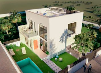 Thumbnail 3 bed villa for sale in Daya Vieja, Alicante, Spain