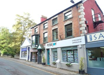 Thumbnail 1 bed flat to rent in Fountain Street, Nailsworth, Stroud