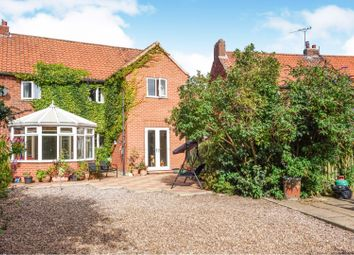Thumbnail 5 bed semi-detached house for sale in Lordship Lane, Wistow