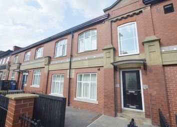 Thumbnail 2 bed flat to rent in Fairleigh, Manor, Sheffield