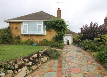 Thumbnail 2 bed detached bungalow for sale in Byfields Croft, Bexhill-On-Sea
