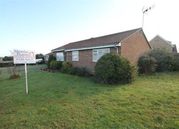 Thumbnail 3 bed detached bungalow for sale in Clays Road, Walton On The Naze
