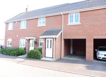 Thumbnail 2 bedroom flat to rent in Gilpin Court, Hockliffe, Leighton Buzzard
