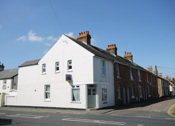 Thumbnail 2 bed end terrace house for sale in Tennyson Road, Yarmouth
