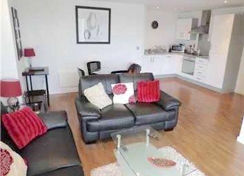 Thumbnail 2 bed flat to rent in Kings Road, Swansea