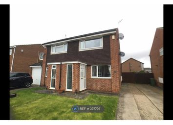 Thumbnail 2 bed semi-detached house to rent in Culross Grove, Stockton-On-Tees