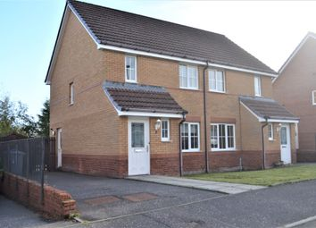 Thumbnail 2 bed semi-detached house for sale in Newmilns Gardens, Blantyre, South Lanarkshire