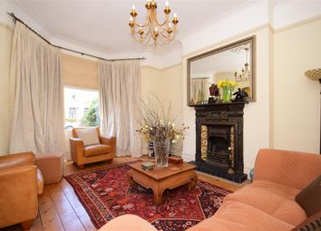 Thumbnail 3 bed terraced house for sale in Herongate Road, London