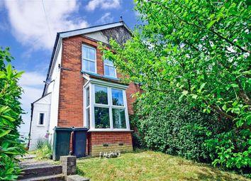 Hamstreet, Ashford, Kent TN26. 2 bed semi-detached house