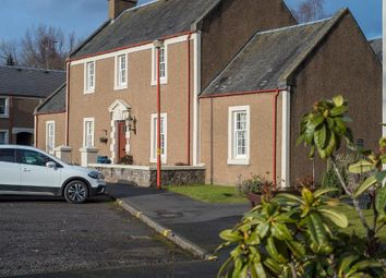 Thumbnail 1 bed flat for sale in Inverallan Court, Bridge Of Allan, Stirling, Scotland