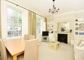 Thumbnail Flat to rent in Richmond Avenue, Barnsbury, London