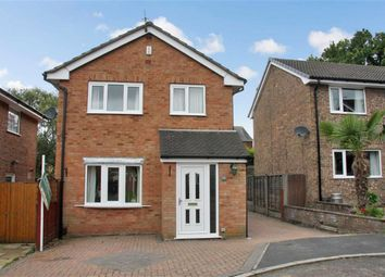 Thumbnail 3 bed detached house for sale in Ingleborough Way, Leyland