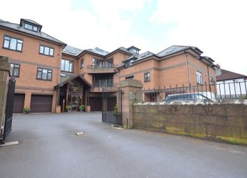 Thumbnail 4 bed terraced house for sale in Beech Lane, Calderstones, Liverpool