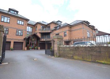 Thumbnail 4 bedroom terraced house for sale in Beech Lane, Calderstones, Liverpool