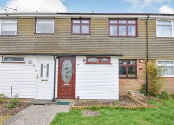 3 bed terraced house for sale in Noakes Avenue, Chelmsford CM2