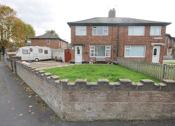 3 bed semi-detached house for sale in Alder Lane, Warrington WA2