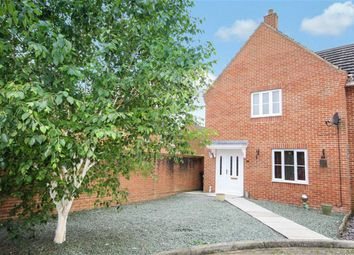 Thumbnail 3 bed semi-detached house for sale in Southwold Close, Oakhurst, Wiltshire